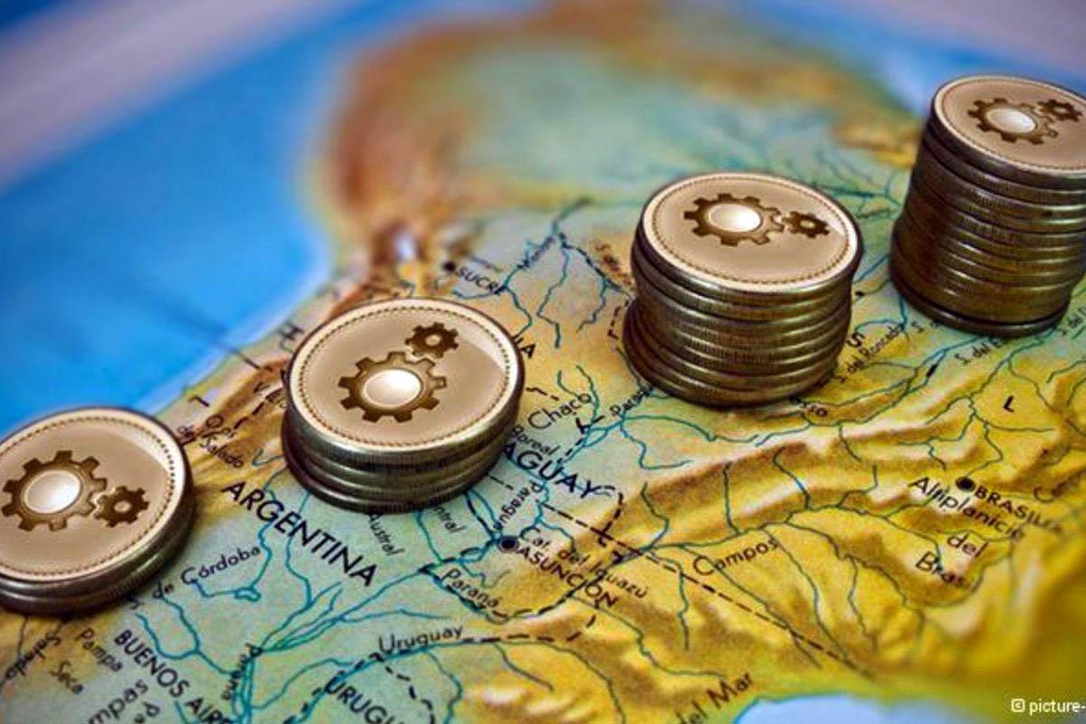 Crecimiento económico en Latinoamérica-Foto 1