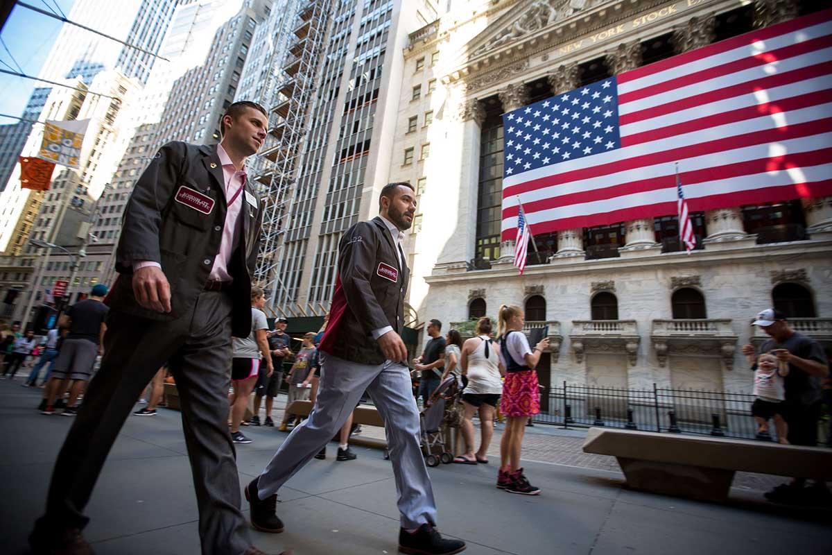 El crecimiento económico que ha tenido USA durante la última década-Foto 2