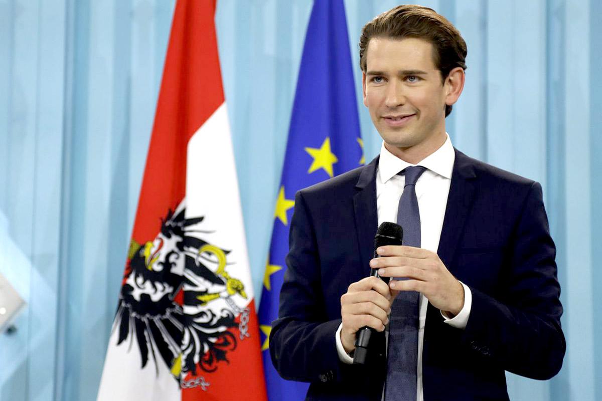 El giro de Europa hacia los gobiernos de derecha-Foto 1